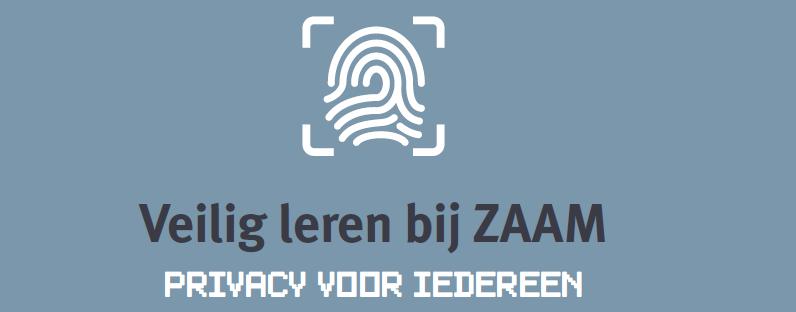 Veilig leren bij ZAAM